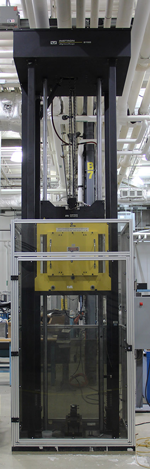 Drop Tower - 20,000 ft-lbs capability