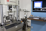 Mechanical test system 810