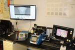 Reichert Metallograph